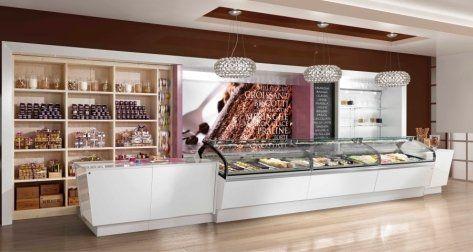 arredamenti negozi food e non food