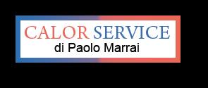 CALOR SERVICE di PAOLO MARRAI
