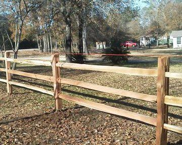 3 Rail Fence Design Pinecrest fence company philadelphia split rail fence 3 rail split rail fence style workwithnaturefo