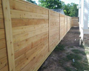 Pinecrest Fence Company Philadelphia Residential Wood