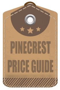 Pinecrest Fence Company of Philadelphia Price Guide