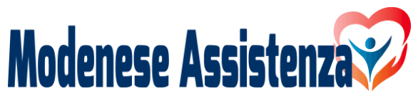 Modenese Assistenza logo