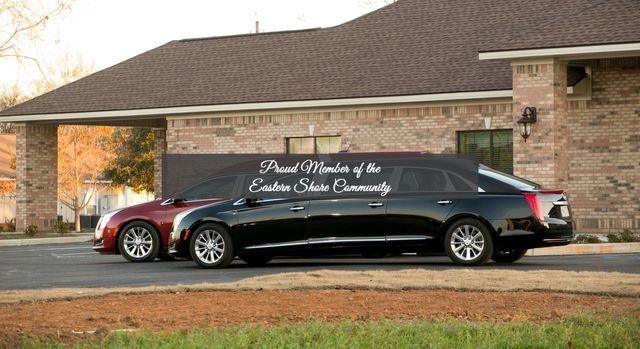 Smalls Mortuary & Cremation Services