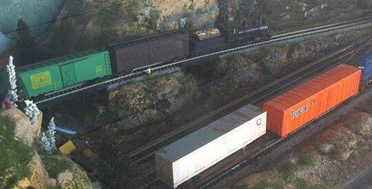 Model Trains | Ocala, FL | Rob's Hobby World