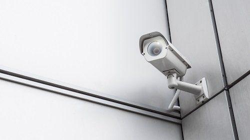 videocamera per impianti di allarme