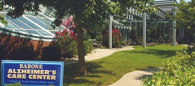 Barone Alzheimers Care Center Nrmc Nevada Mo