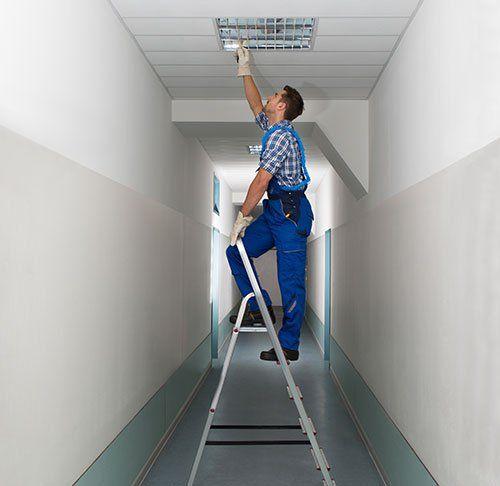 Emmeggi Multiservice - Pulizie e manutenzione uffici a Milano