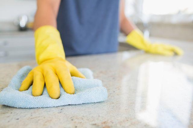 Emmeggi Multiservice - Servizio di pulizia professionale a Milano