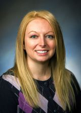 Photo of Misty, Dental Assistant