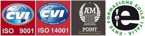 certificazioni corsi antincendio