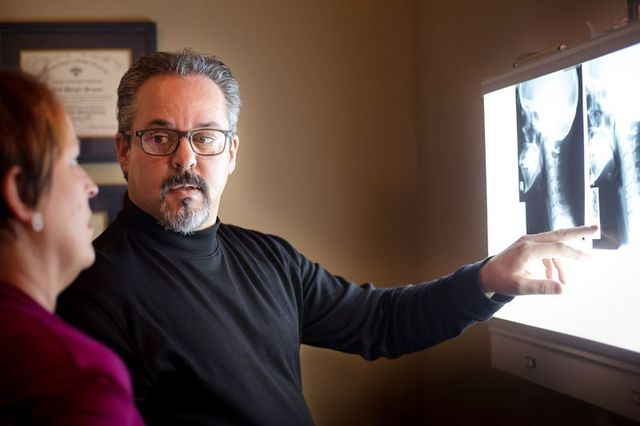 Dr. Paul Krause