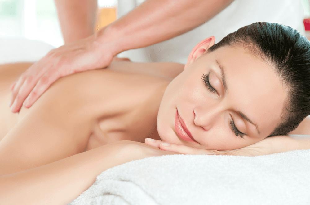 Pregnancy Massage Techniques