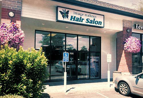 Image Makers Hair Styling | Fairview Hair Salons | Nail ...