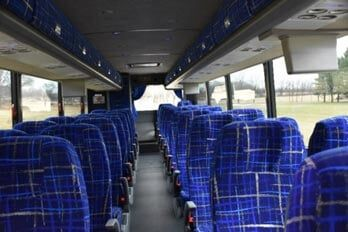 Charter Bus | Kutztown, PA | Bieber Transportation Group
