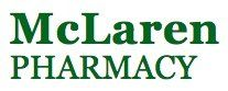 McLaren Pharmacy Logo