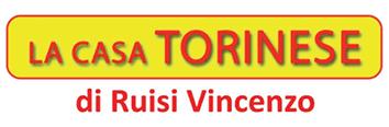 La Casa Torinese - LOGO