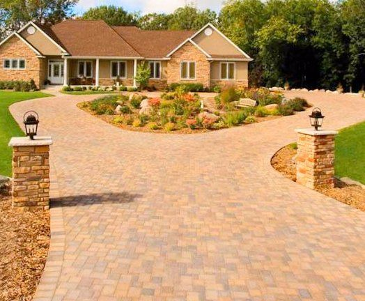Residential Paving Contractor Concord, CA