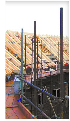 Builder - Leeds - Steve Pollard Roofing & Building Ltd - Building Service