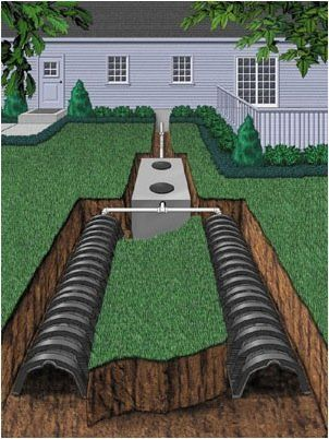 Trusted expert performing septic tank service in Rice Lake, WI