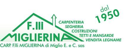 F.lli Miglierina – Logo