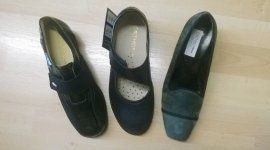 calzature moda comoda, Scandicci