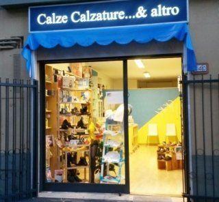 calzature e articoli sanitari, Scandicci, Firenze