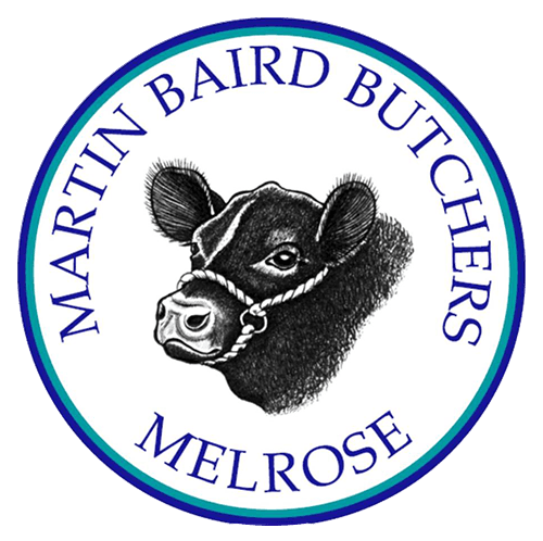 Martin Baird Butchers Ltd logo