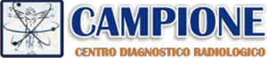 Logo centro radiologico campione