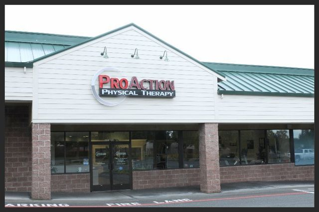 Physical Therapist Located In Marysville WA Contact ProAction Therapy
