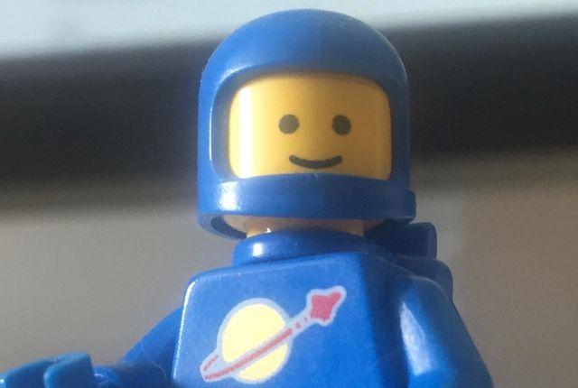 Lego Kemp Mullaney