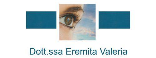 STUDIO OCULISTICO DOTT.SSA VALERIA EREMITA - LOGO