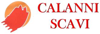 CALANNI SCAVI-LOGO