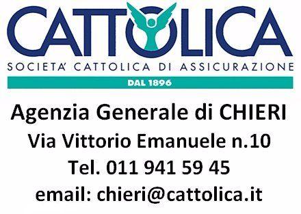 Società Cattolica di Assicurazione - Logo