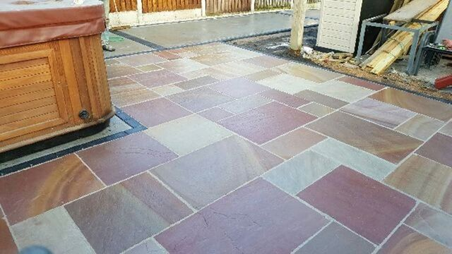B B S Paving & Driveways