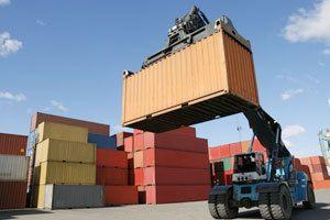 Metal storage container Dallas TX