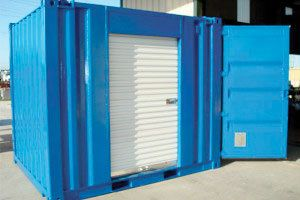 Storage Containers Houston TX