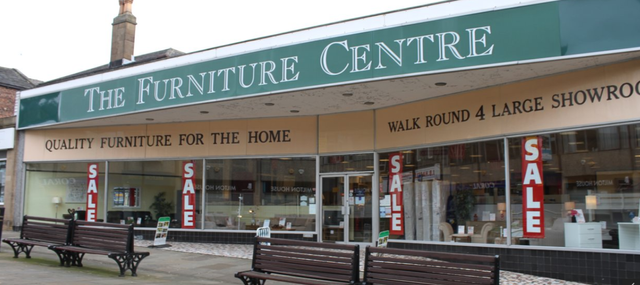 The Furniture Centre Furniture Store Morley