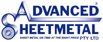advanced sheetmetal logo