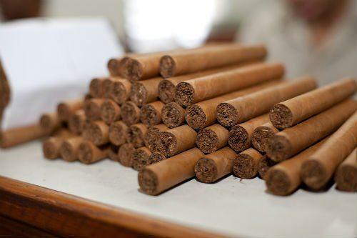 dei sigari