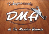 FALEGNAMERIA DMA - LOGO