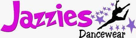 Jazzies Dancewear logo