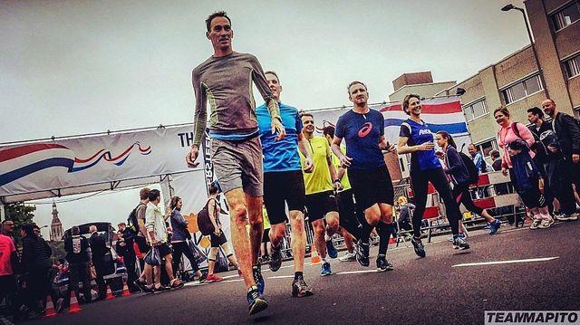 Licht Voor Hardlopen : Hoeveel nederlanders kunnen kilometer hardlopen