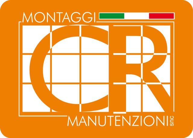 C.R. MONTAGGI E MANUTENZIONI - logo