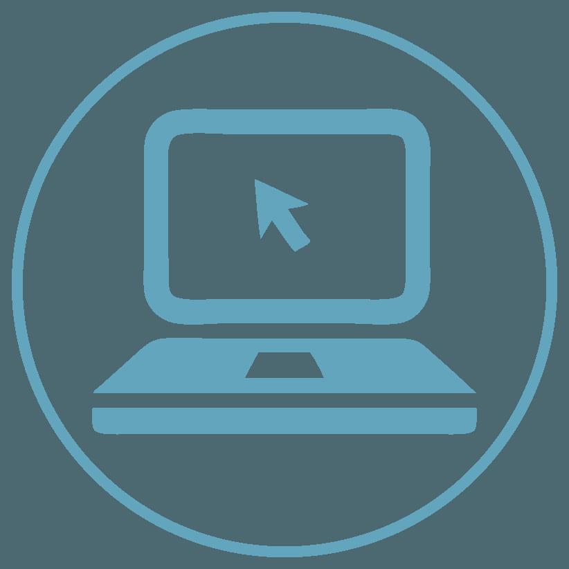 Sitio Web Estrategias