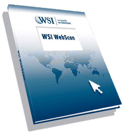 WSI WebScan