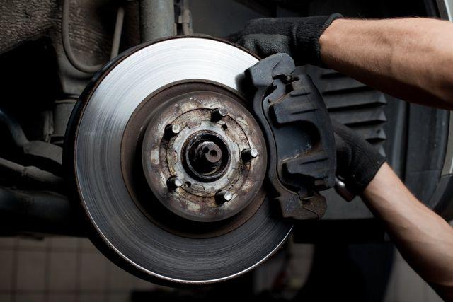 Tire Balancing | Portsmouth, OH | Trent & Tony Knittel's