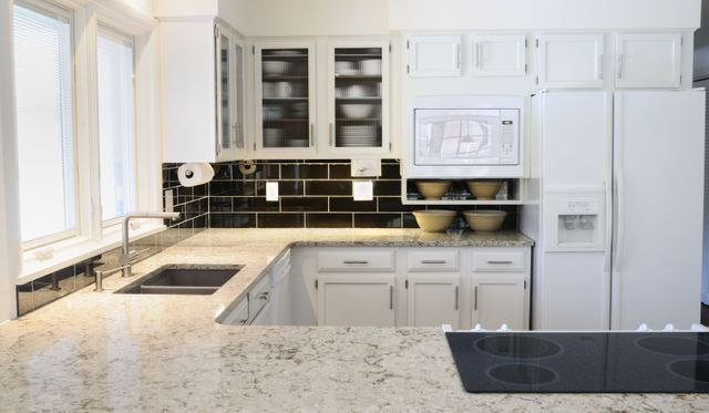 Countertops in Lincoln, NE