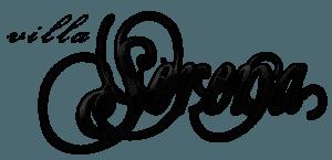 CASA DI RIPOSO VILLA SERENA - logo