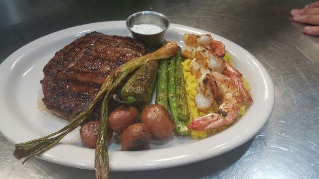 Grill Restaurant Laredo, TX