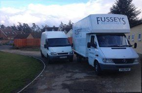 fussey's vehicles